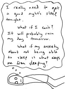 anxietysleep