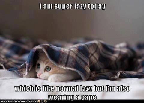 superlazy