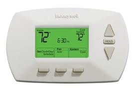 my evil thermostat
