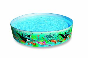 the pool i have ordered, LIKE WILLIAM'S