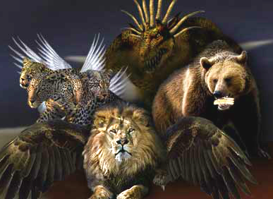 four-beasts
