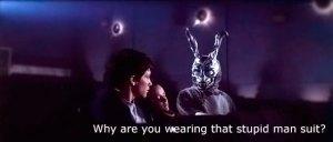 scary bunny