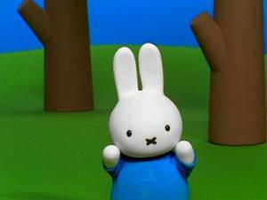 not scary bunny