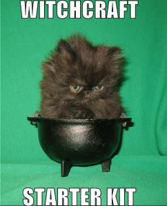 witchcraftkit