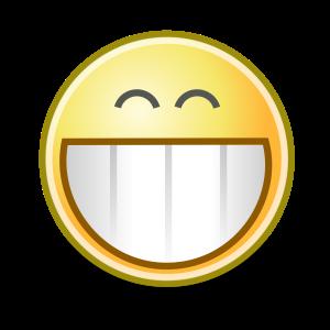 Face-grin.svg