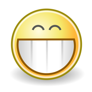 Face-grin.svg