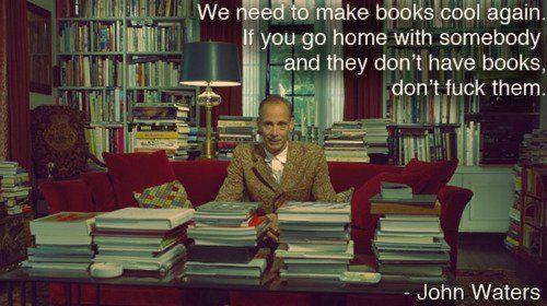 john-waters-books