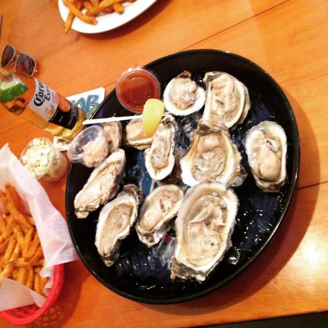 smokin oyster brewery ft myers