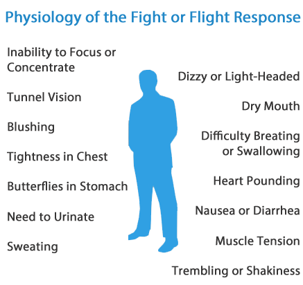 Physiology-of-the-Fight-or-Flight-Response
