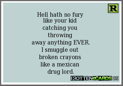 no offense, mexican drug lords