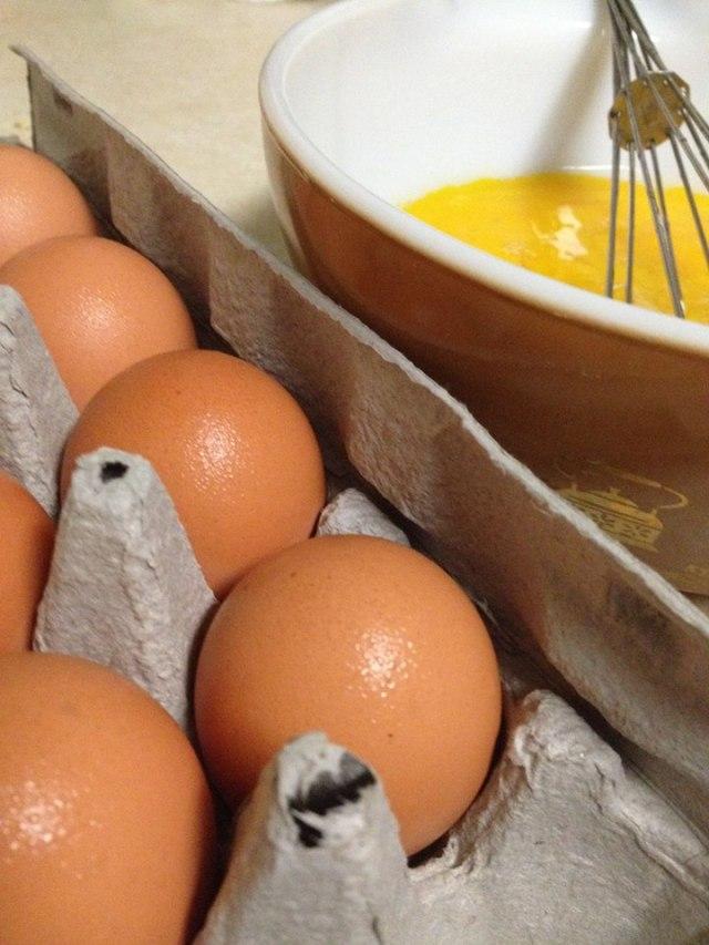 eggsweat