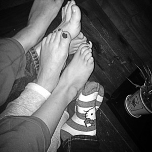 family_feet