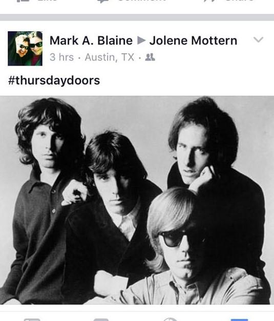 thursdaydoors