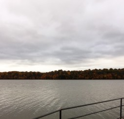 gorgeous view, but skies too gray to see it as i did