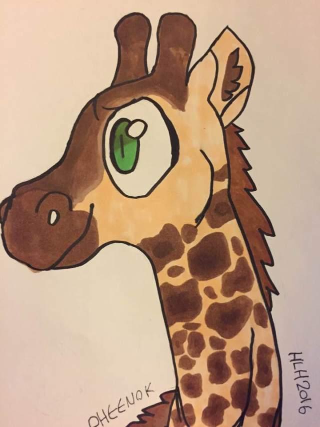 giraffe_pheenok