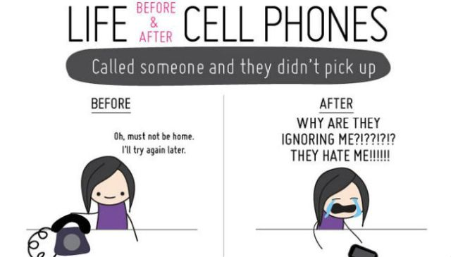 life-before-and-after-cell-phones-comic