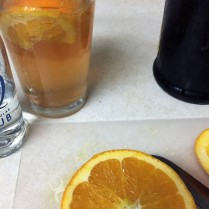 aperols, inspired porch drinkin from farmgirl